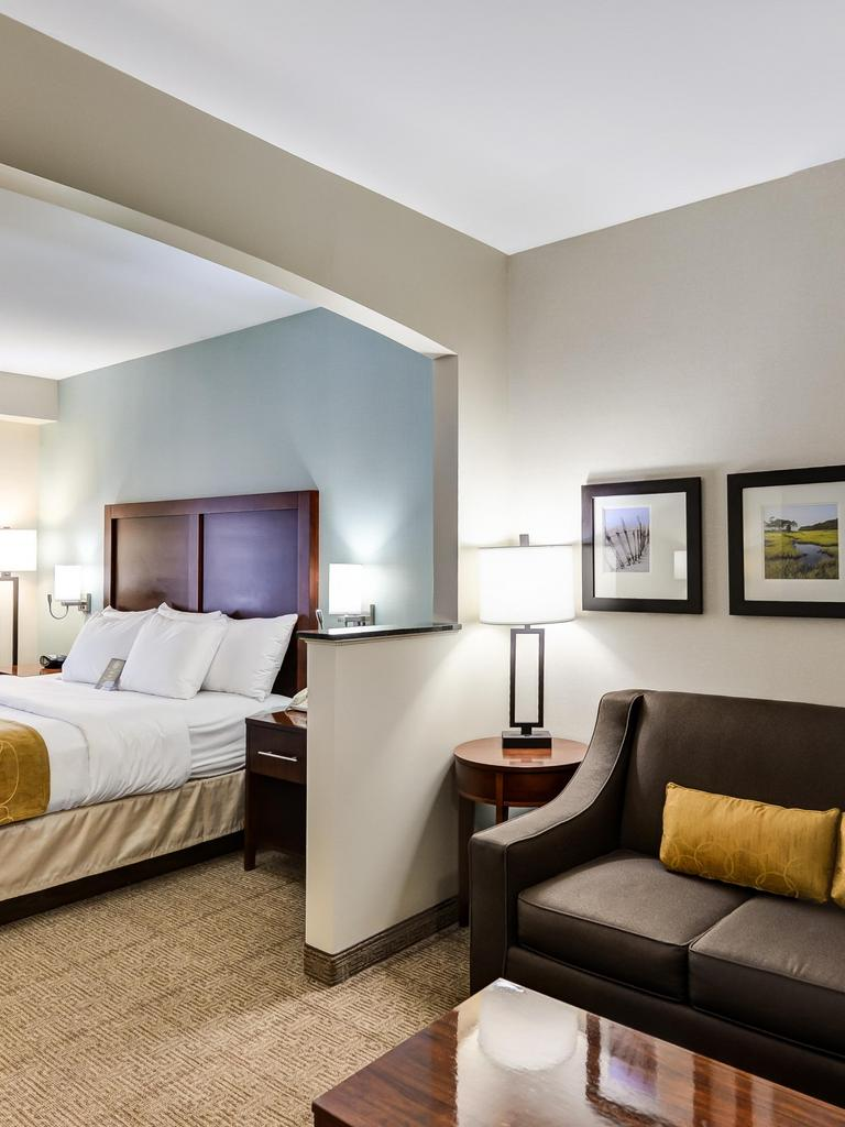 Hotel Suites In Ocean City Md Comfort Suites Ocean City